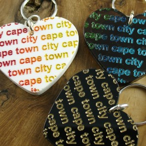 CT keyrings
