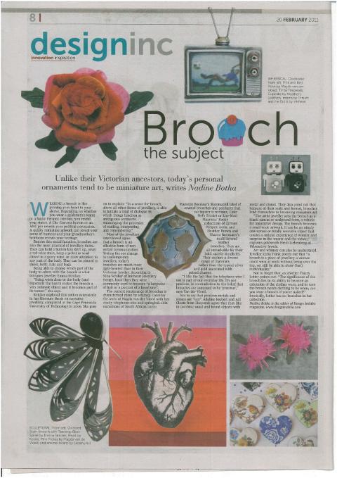 Sunday Times - Lifestyle 20 February 2011 (Medium) (Small)